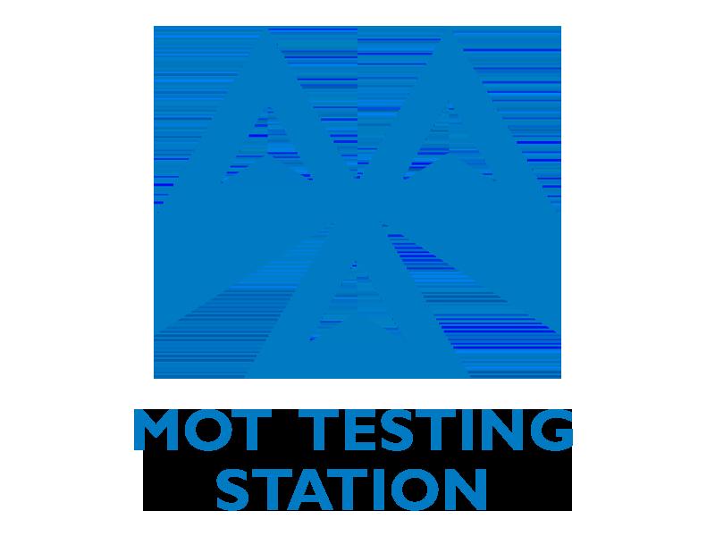 RJ Motorcycles Coalville MOT testing station for motorbikes